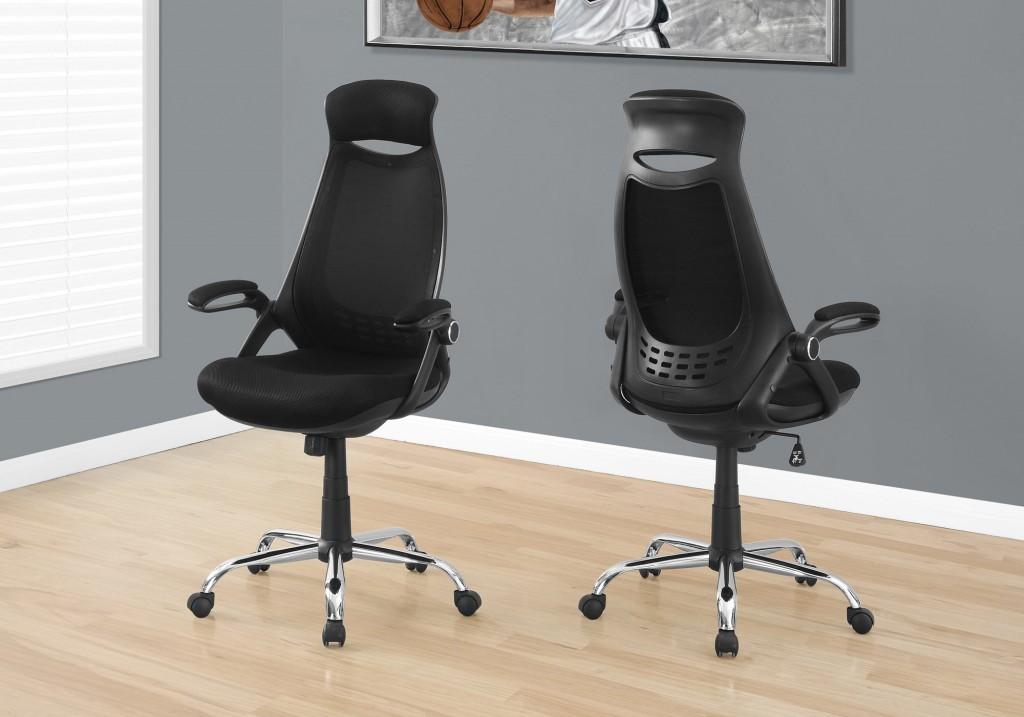 monarch-i-7268-chaise-de-bureau-flash-dcor