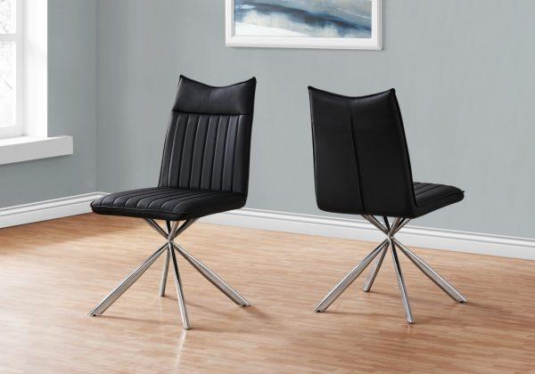 monarch-i-1213-chaise-noir-flash-decor