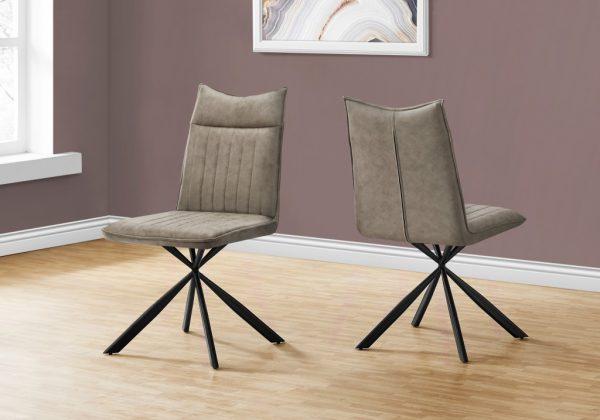 monarch-i-1216-chaise-taupe-flash-decor